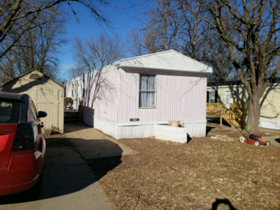 manhattan ks mobile home for sale 2br 2ba in manhattan letgo rh us letgo com