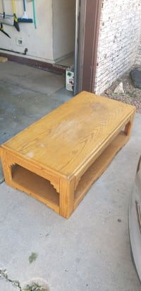 Coffee table Las Cruces, 88011