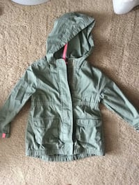 4t jacket Stafford, 22554