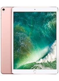 "Apple iPad Pro Gen 2 - WiFi 10.5"" - Sealed Box -64 GB	Rose Gold #MI05 Toronto"