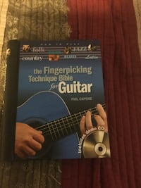 Acoustic Guitar Music Teaching