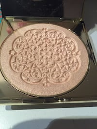 Tarte limited edition goddess glow highlighter