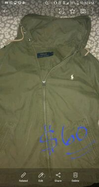 Ralph Lauren Polo jacket Buffalo, 14215