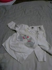 Carters Sweatshirt and jeans 3 months Indianapolis, 46224