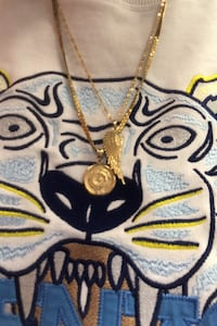 Gold chains 10k and 14k solid Calgary
