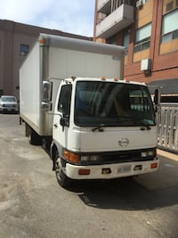 1999 Hino fb 1817 manual transmission 20 fit box good condition  Toronto, M5A 2H4