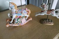 Carousel Horses for both Frederick, 21703