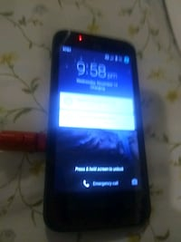 ZTE brand new AT&T smart phone Florence, 29501