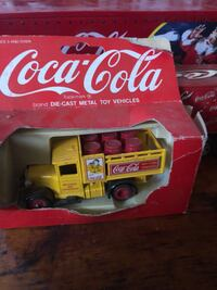 Coke trucks trains plane ect Keedysville, 21756