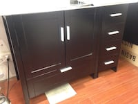 36in vanity cabinet Richmond, V7A 0A4