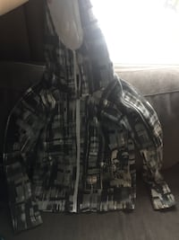 Bench hoodie size M Kamloops, V2E 1W5