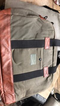 New brown is leather Oxnard, 93030
