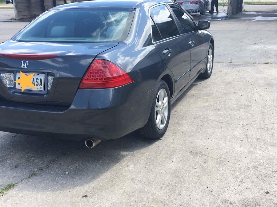 Used 2006 Honda Accord In Baton Rouge