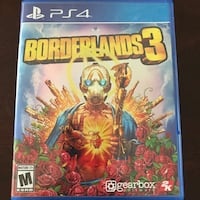 Borderlands 3 Los Angeles, 91403