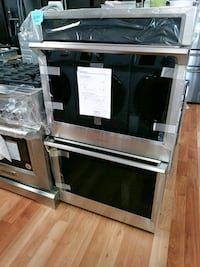 NEW SAMSUNG ELECTRIC DOUBLE OVEN Ontario, 91762