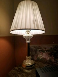 A simple, yet elegant lamp Springfield, 22150