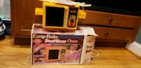 Vintage Easybake Oven 80s toy  Charles Town, 25414