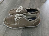Cole Haan deck shoes Brampton, L7A