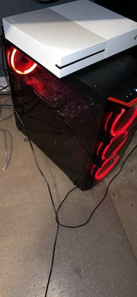 Gaming pc Mantua, 08051