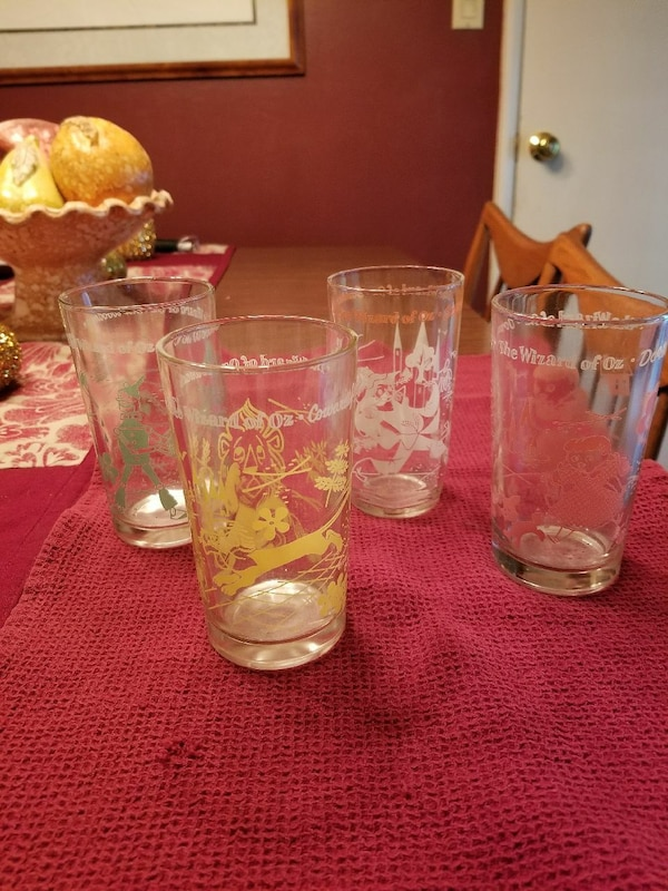 Wizard of oz glasses