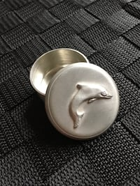 Pewter ring box Vaughan, L6A 4P6