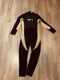 Yelken optimist Pro rice neoprene full 3.2 mm wetsuit Konak, 35170
