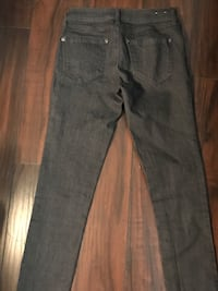 Women's 21 denim charcoal grey skinny jeans size 24 Henderson, 89014