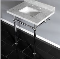 New Carrera marble vanity Airdrie, T4B 3W3