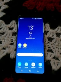 Selling Galaxy S8 with Box Barrie, L4N 5W3