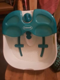 HEATED FOOT SPA Youngtown, 85363