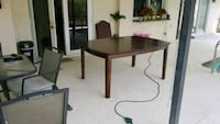 Dining Table Clearwater, 33761