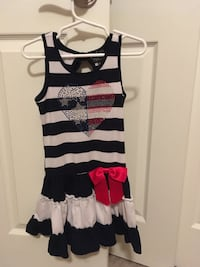 Girls Size 5 4th of July sundress .No stains or wear Gilbert, 85297
