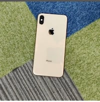 IPHONE XS MAX 64Gb Kitchener, N2P 0C7