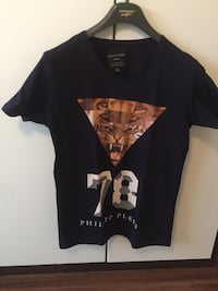 Philipp Plein T-Shirt Gr.XL