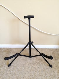 Brand new guitar stand fordable and stable 阿普兰, 91786
