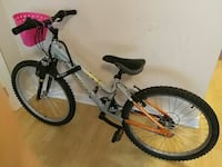 gray hardtail bicycle Victoria, V8V 2W6