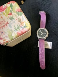 Fossil watch, need a new battery Tucson, 85711