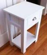 Nice Night Stands/End Tables  AVONLAKE