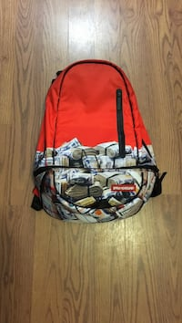 af231bdb3bf5 Used The Game Sprayground Backpack for sale in Hialeah - letgo
