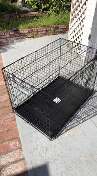 50-100lbs collapsible dog crate Hamilton, L8P 3R9