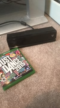 Xbox One Kinect with a free game Dumont, 07628