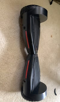 Hoverboard never used still have box and charger