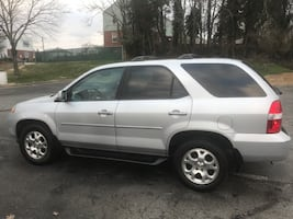 2003 Acura MDX Touring/Navigation/Entertainment