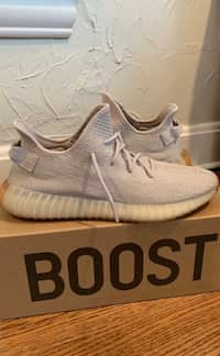 """ce23565172d73 Used Yeezy Boost """"SIZE 10"""