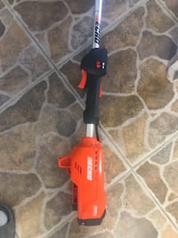Echo brushless 58volt tool only no battery mint condition  Plant City, 33565