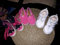 girls shoes  Barrie, L4N 5J8