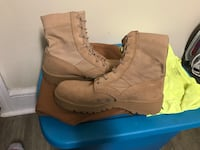 Altama Tactical boots size 13 D (new) Rock Hill, 29730