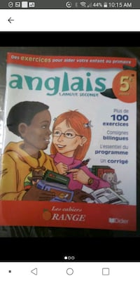 English lessons Laval, H7M 4A2