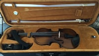 Violin with case and introduction booklet Springfield, 65807