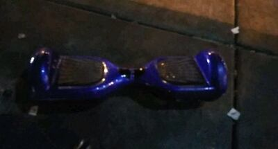 Air pro hoverboard